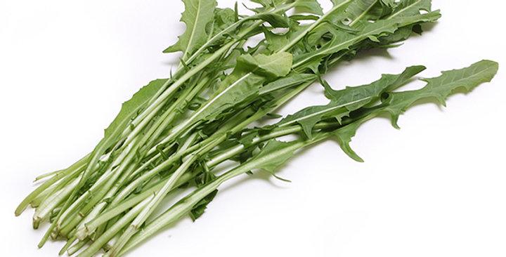 Greens (Dandelion)