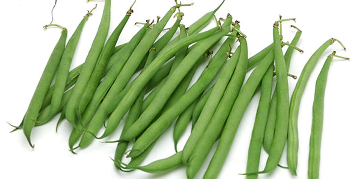 Beans (French)
