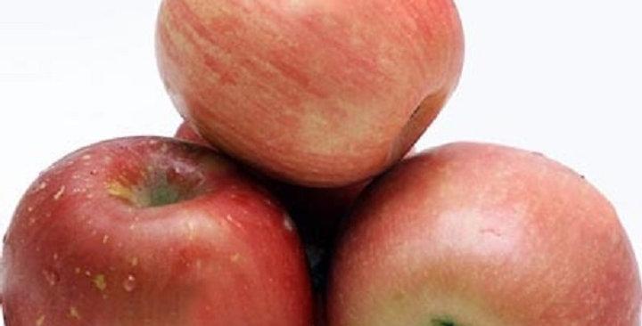 Organic Apples (Fuji)