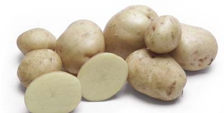 Organic Potatoes (Yukon Gold)