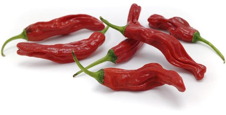 Peppers (Shishito, Red)