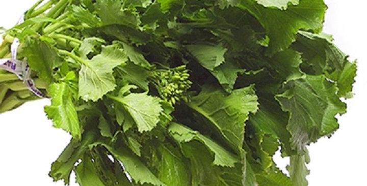 Rapini (aka Broccoli Raab)
