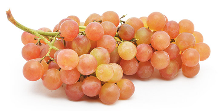 Grapes (Muscatel, Pink)