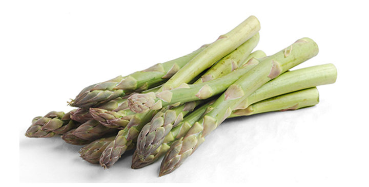 Asparagus (Tips, Green)