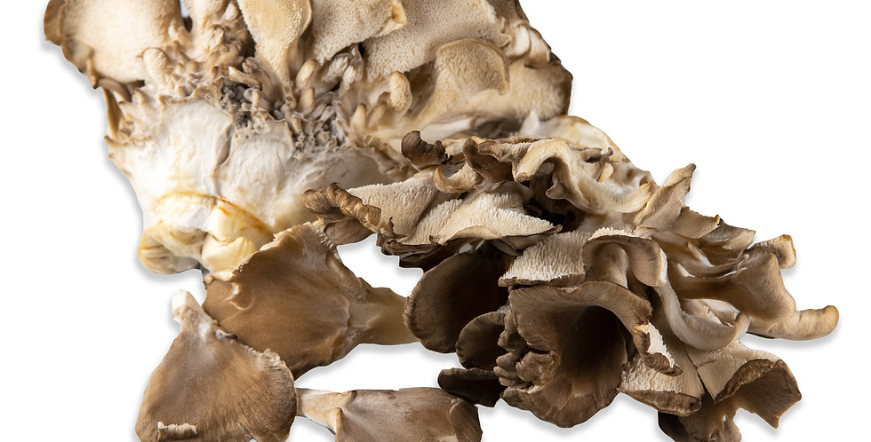 Mushrooms (Maitake)