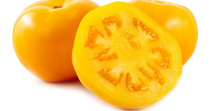 Tomatoes (Yellow)