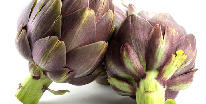 Artichokes (Purple)