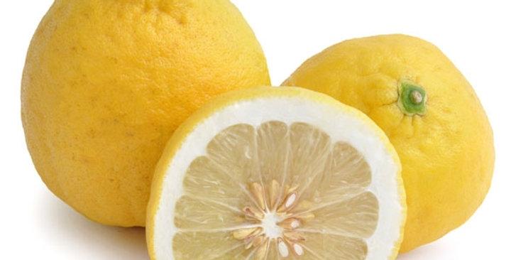 Lemons (Ponderosa)