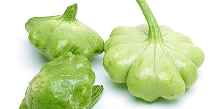 Baby Squash (Summer, Green)