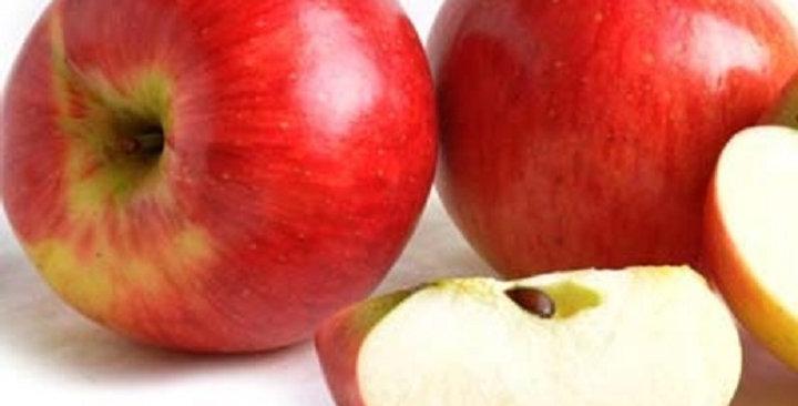 Apples (Lady Alice)