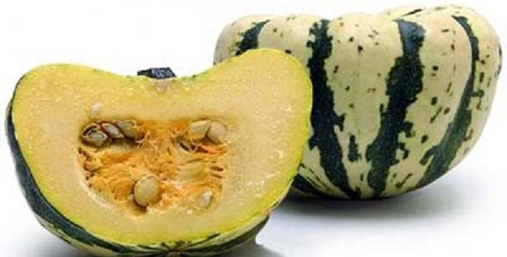 Organic Squash (Sweet Dumpling)