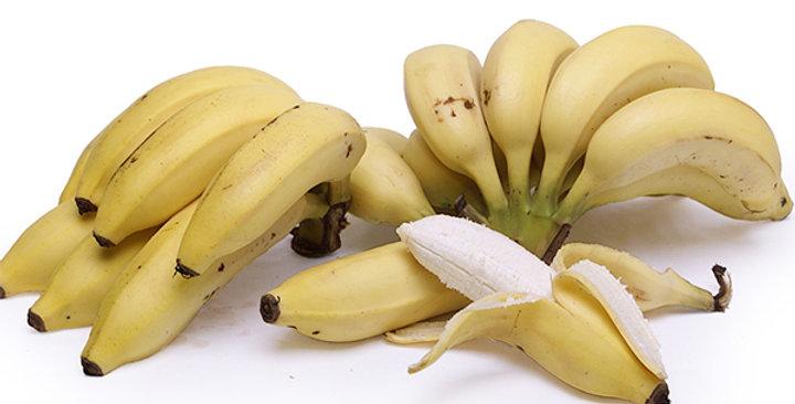 Bananas (Manzano)