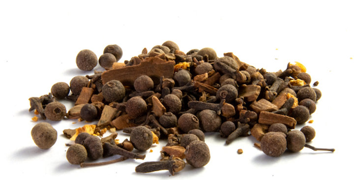 Dried Mulling Spices