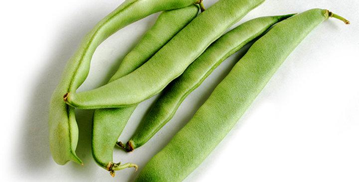 Beans (Romano, Green)