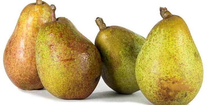 Organic Pears (Warren)