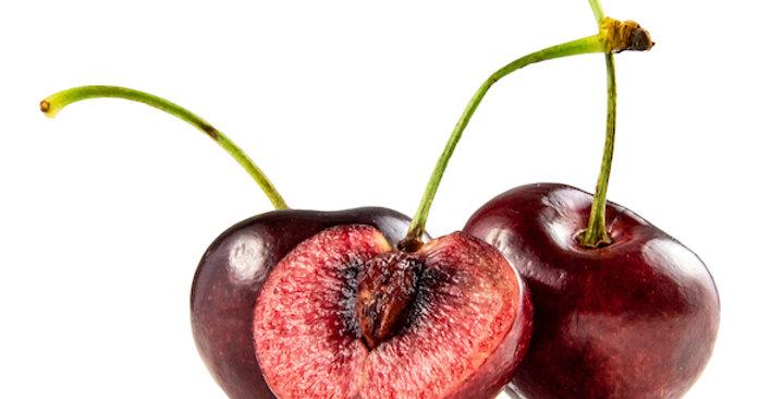 Cherries (Bing, Hood River)