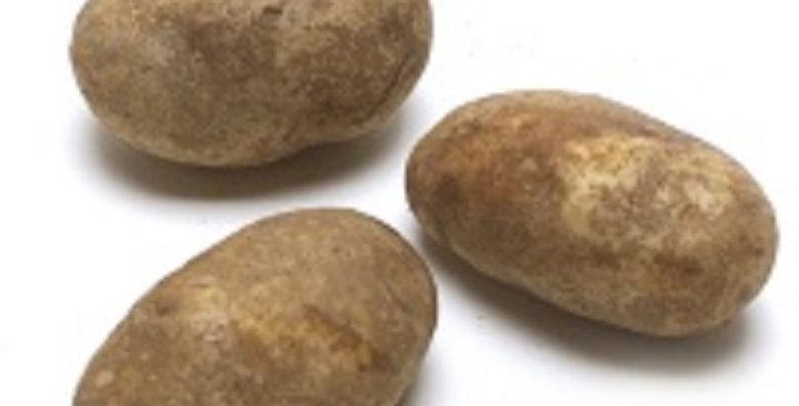 Organic Potatoes (Russet)
