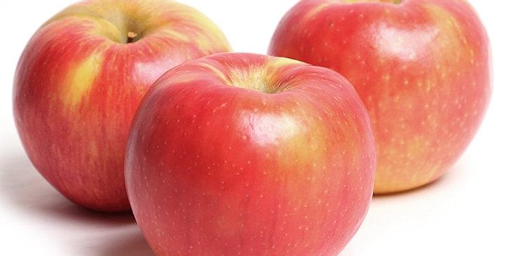 Organic Apples (Honeycrisp™)