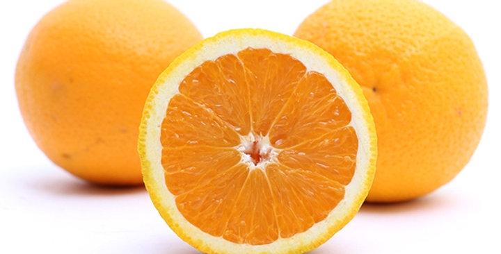 Organic Oranges (Valencia)