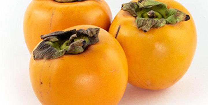 Persimmons (Cinnamon)