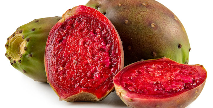 Cactus Pears (Red)