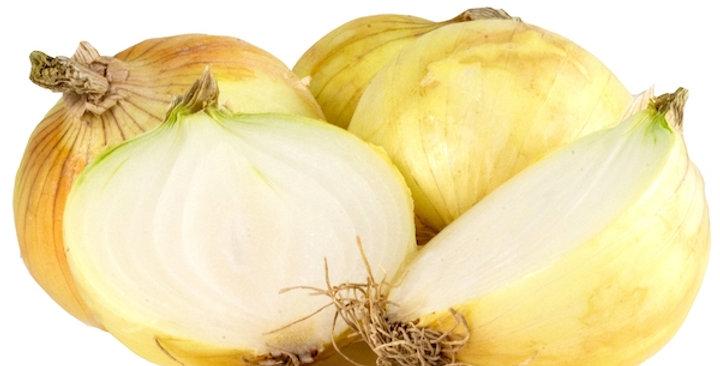 Onions (Hatch, Sweet)