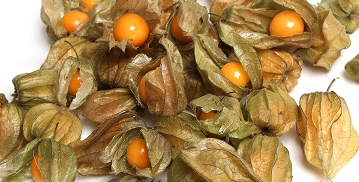 Goldenberries aka Cape Gooseberries