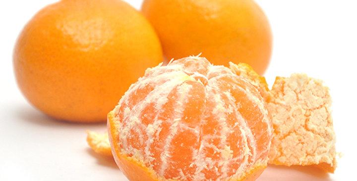 Mandarins (Jeju)