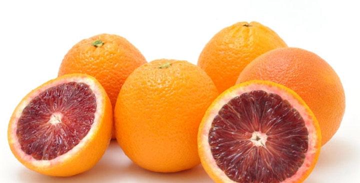 Organic Oranges (Blood)