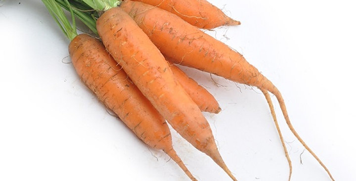 Baby Carrots (French)