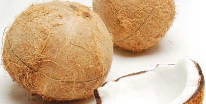 Coconuts (Quick Crack)