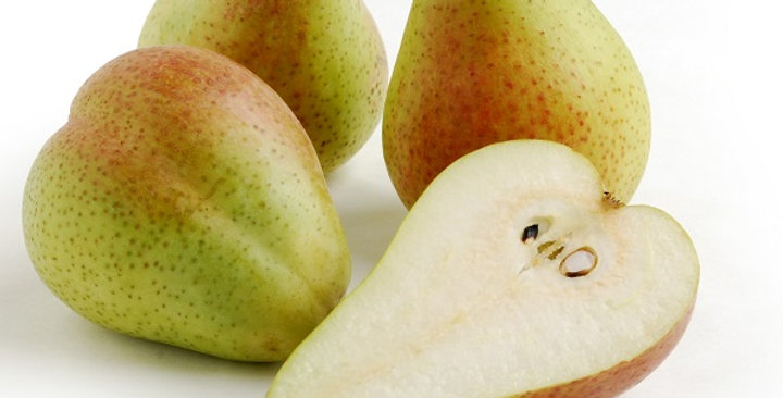 Pears (Forelle)