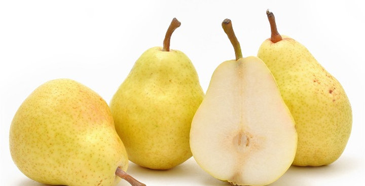 Pears (Bartlett)