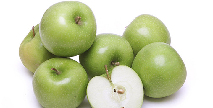 Organic Apples (Granny Smith)