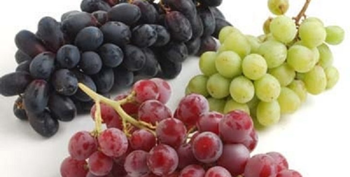 Grapes (Muscatos™, Tri-Colored)