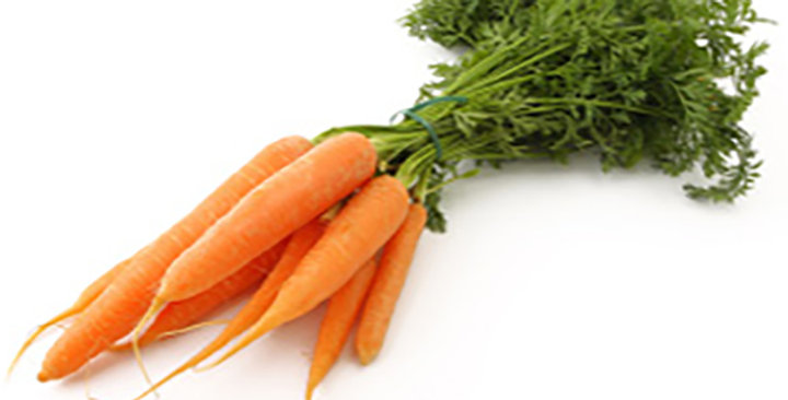 Carrots (Orange)