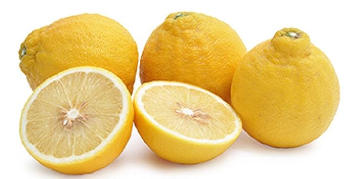 Oranges (Bergamot)