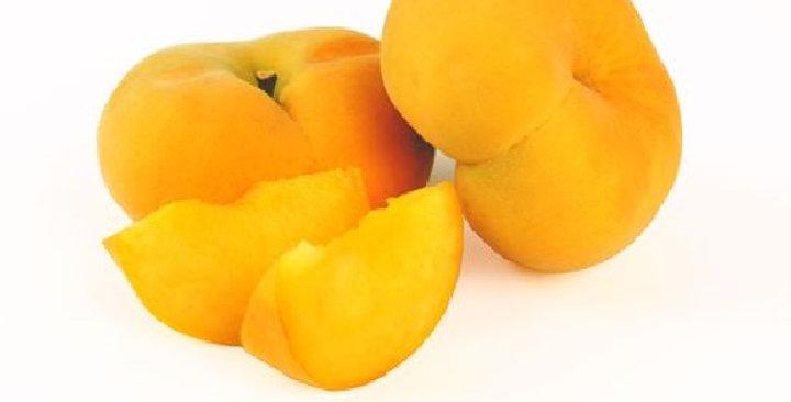 Peaches (Peach Pie)