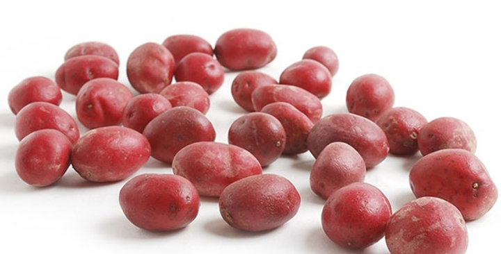 Potatoes (Pee Wee, Ruby Gold®)