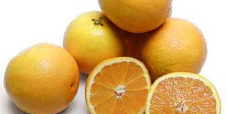 Organic Oranges (Navel)