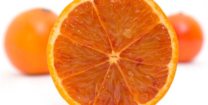 Tangerines (Ruby Tango)