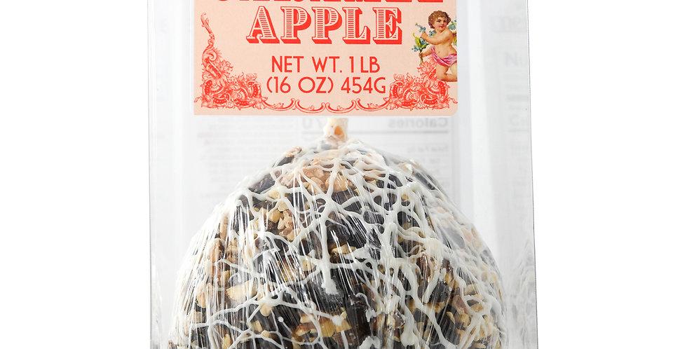 Apple, Caramel (Chocolate & Almond)