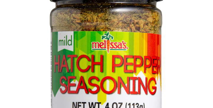 Hatch Pepper Seasoning