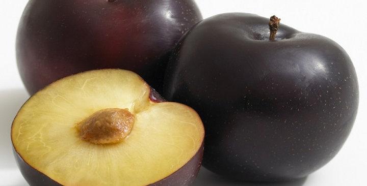 Organic Plums (Black)