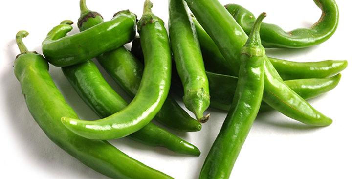 Peppers (Korean)