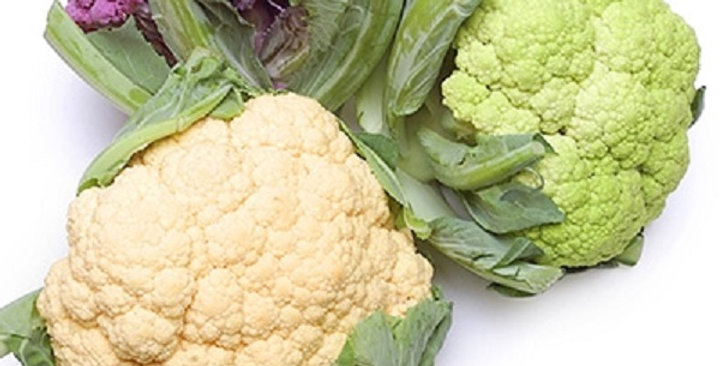 Cauliflower (Assorted)