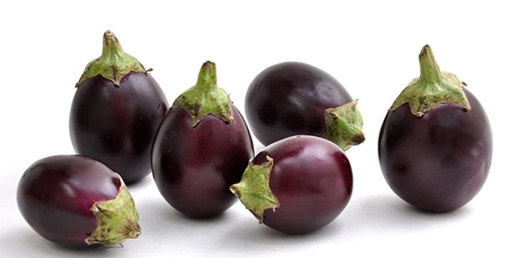 Eggplant (Indian)