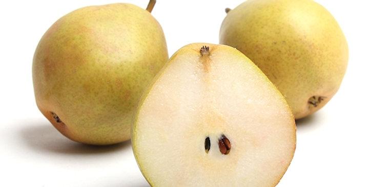 Pears (Seckel)