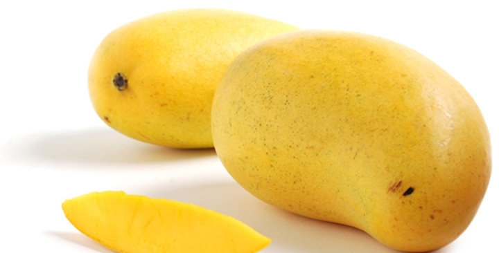 Mangoes (Ataulfo)