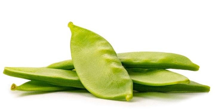 Organic Peas (Sno, Green)